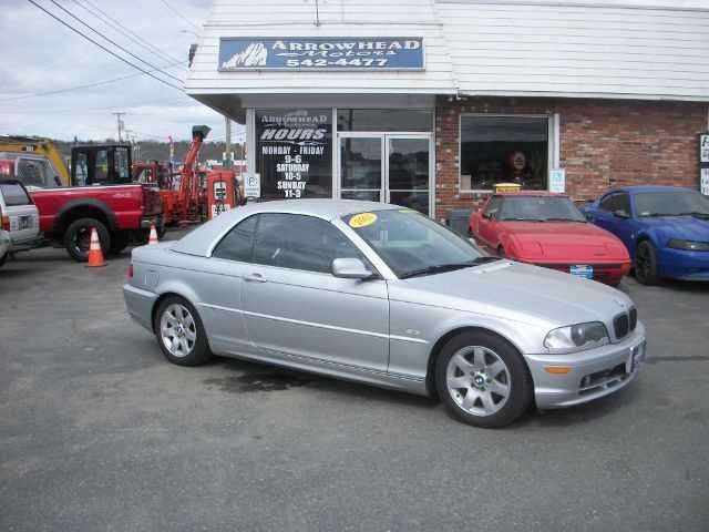 BMW 3-Series 2001 $4795.00 incacar.com