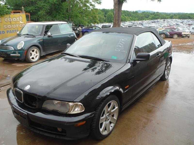 BMW 3-Series 2001 $2495.00 incacar.com