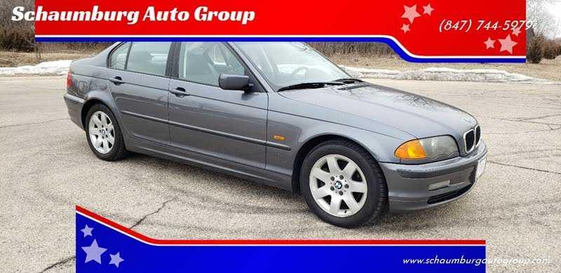 BMW 3-Series 2001 $1995.00 incacar.com