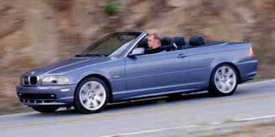 used BMW 3-Series 2001 vin: WBABS534X1JU82712
