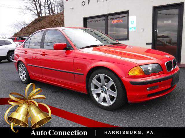BMW 3-Series 2001 $6500.00 incacar.com