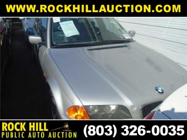 BMW 3-Series 2001 $2950.00 incacar.com