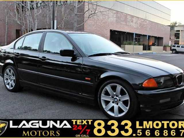 BMW 3-Series 2001 $3900.00 incacar.com