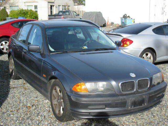 BMW 3-Series 2001 $2499.00 incacar.com