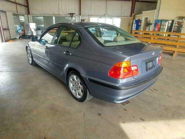 BMW 3-Series 2001 $1600.00 incacar.com