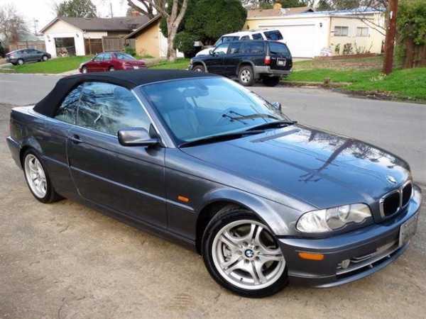 BMW 3-Series 2001 $5990.00 incacar.com