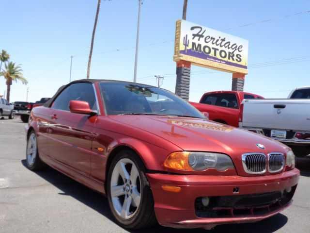 BMW 3-Series 2001 $3350.00 incacar.com