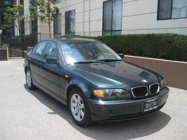 BMW 3-Series 2002 $3450.00 incacar.com