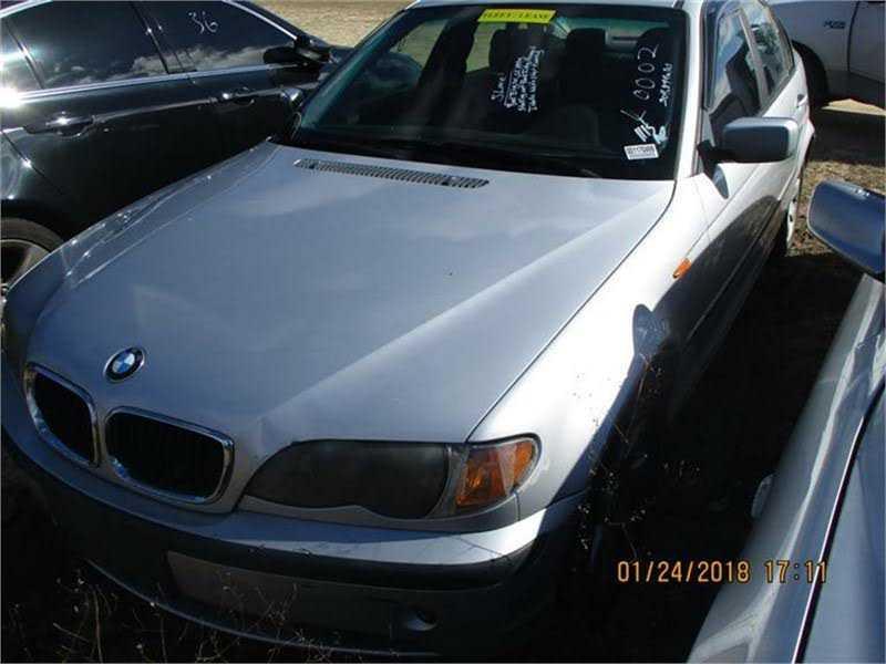 BMW 3-Series 2002 $1200.00 incacar.com