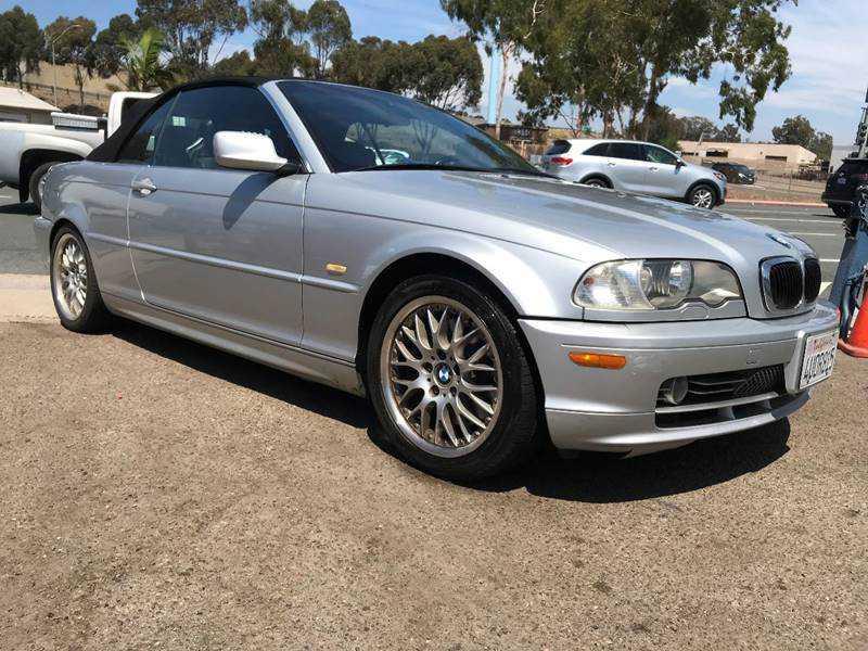 BMW 3-Series 2002 $3650.00 incacar.com