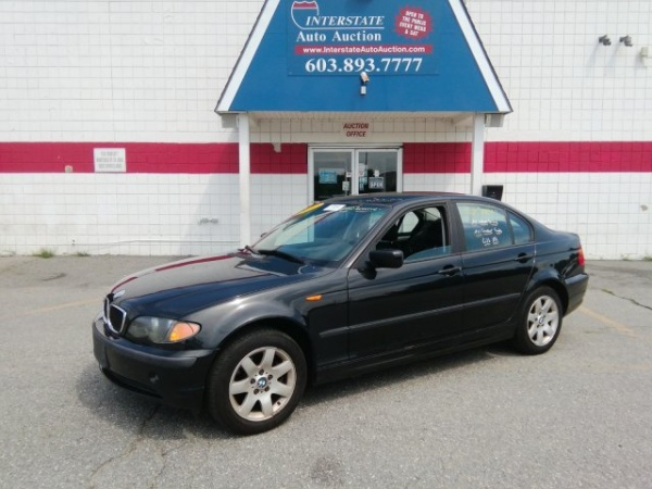 BMW 3-Series 2002 $1500.00 incacar.com