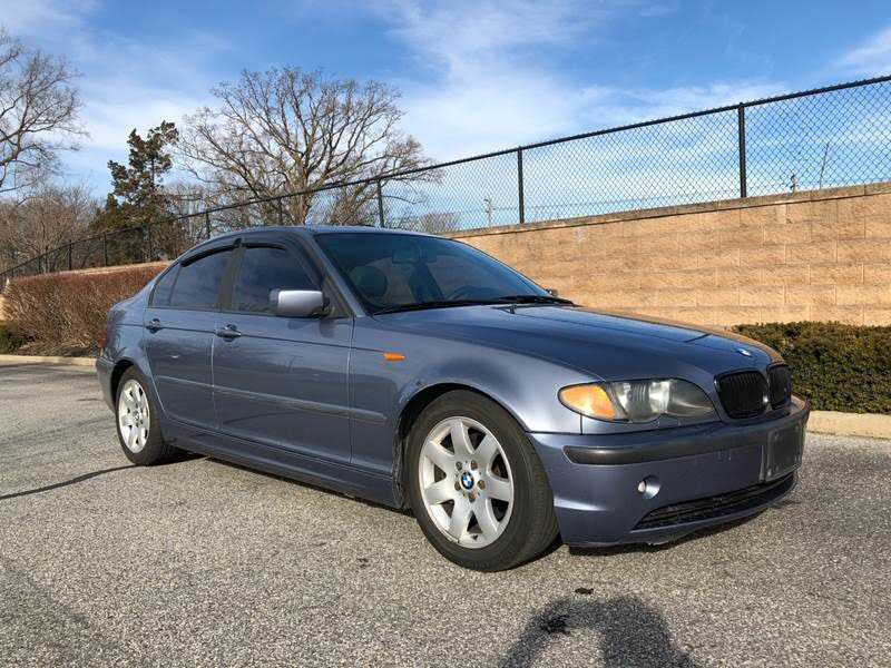 BMW 3-Series 2002 $1250.00 incacar.com