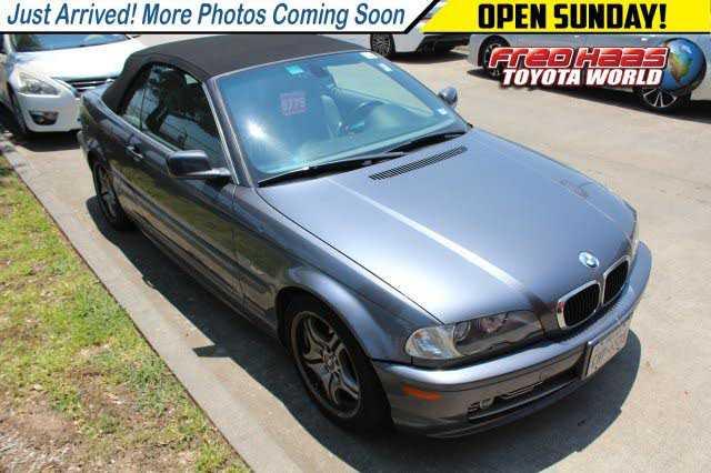 BMW 3-Series 2003 $6450.00 incacar.com