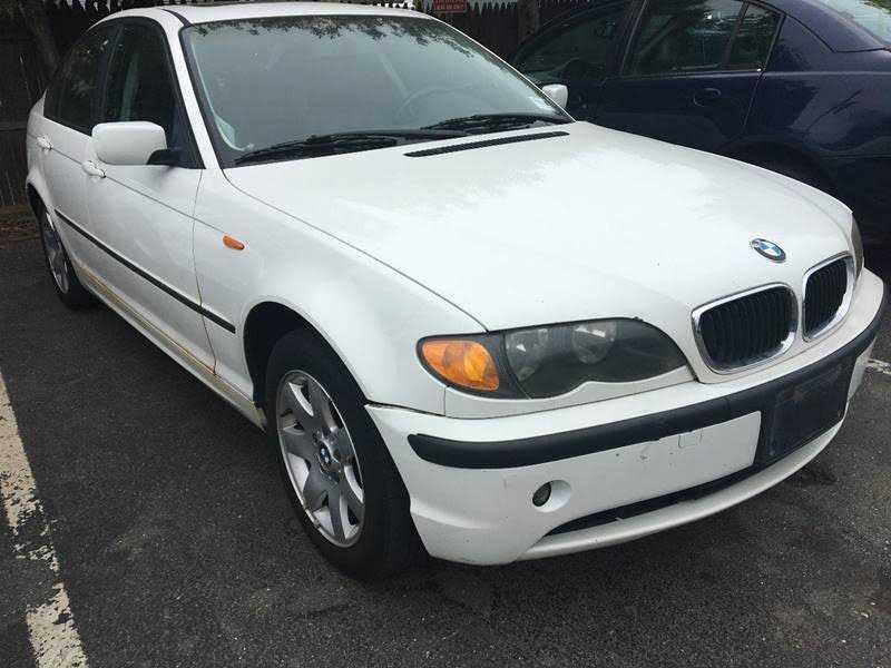 BMW 3-Series 2003 $1499.00 incacar.com