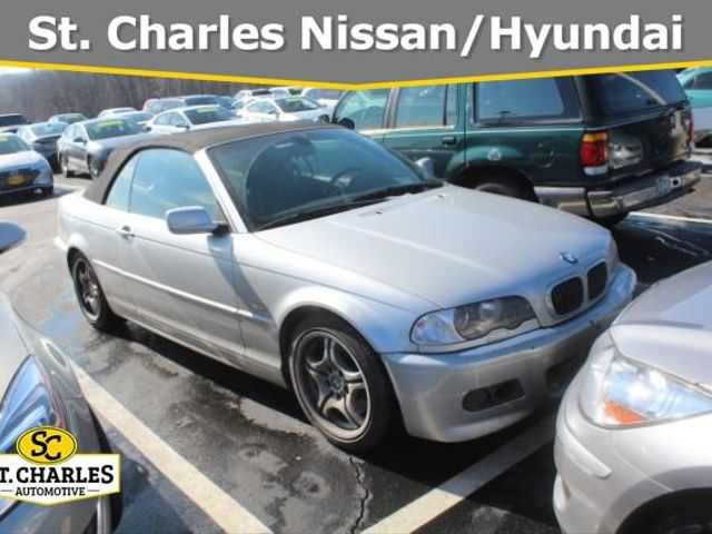 BMW 3-Series 2003 $5995.00 incacar.com