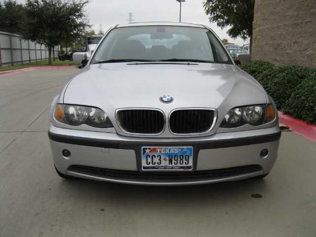 BMW 3-Series 2003 $5295.00 incacar.com
