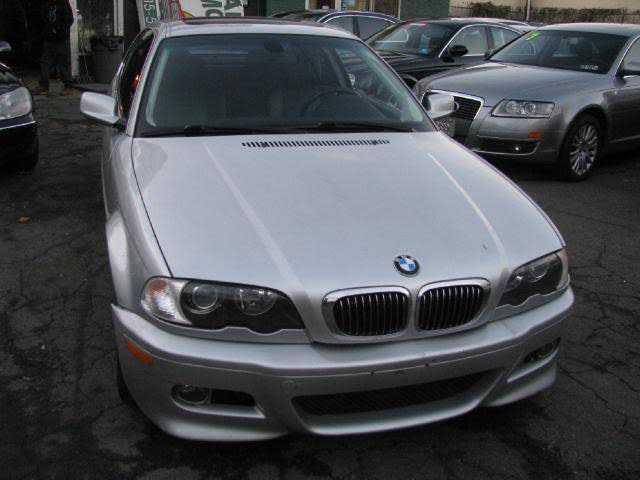 BMW 3-Series 2003 $3900.00 incacar.com