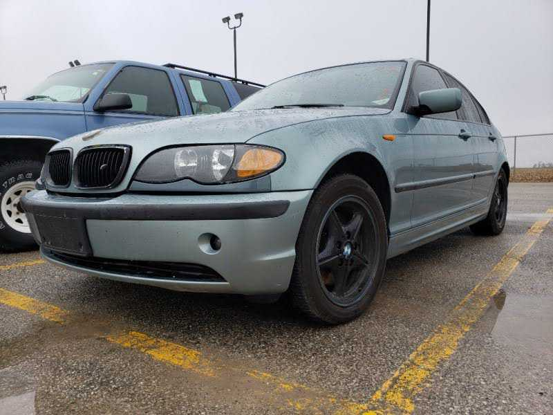 BMW 3-Series 2003 $1200.00 incacar.com