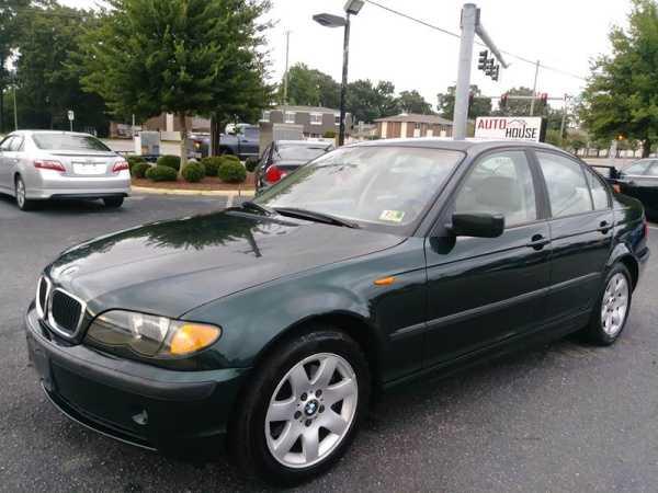 BMW 3-Series 2003 $3495.00 incacar.com