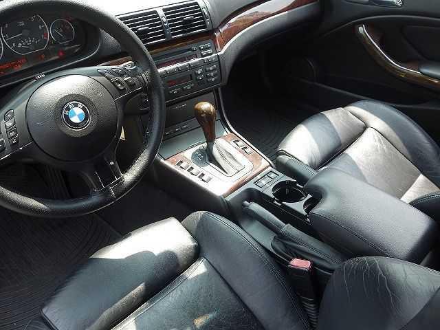 used BMW 3-Series 2004 vin: WBABW53484PL46231