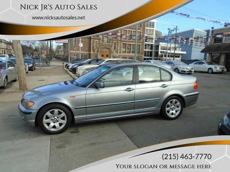 BMW 3-Series 2004 $4695.00 incacar.com