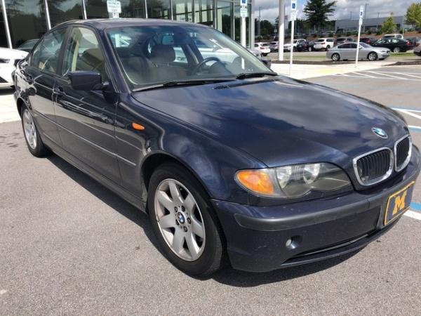 BMW 3-Series 2004 $3500.00 incacar.com
