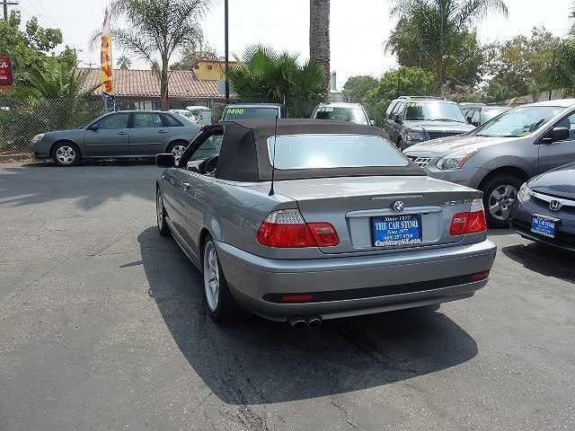 BMW 3-Series 2004 $6195.00 incacar.com