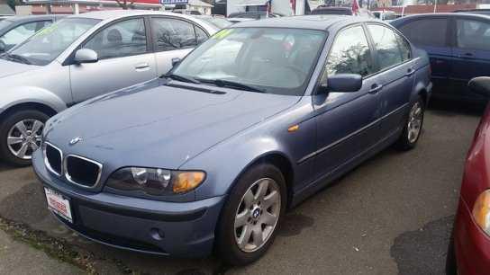 BMW 3-Series 2004 $7995.00 incacar.com
