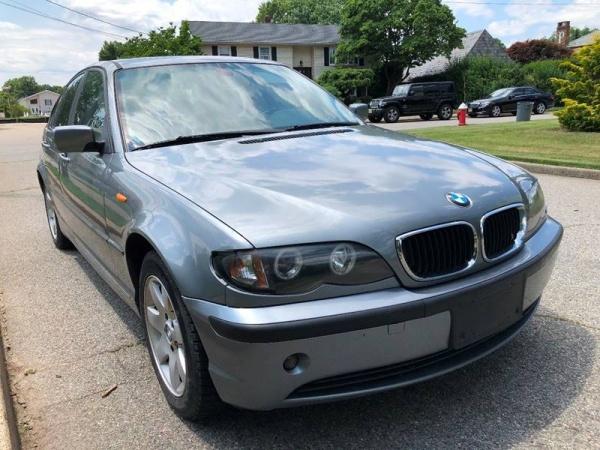 BMW 3-Series 2004 $2250.00 incacar.com