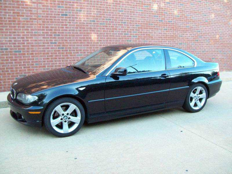 BMW 3-Series 2004 $4995.00 incacar.com