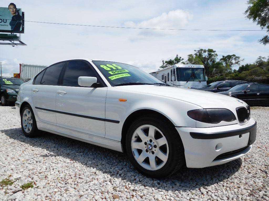BMW 3-Series 2004 $2955.00 incacar.com