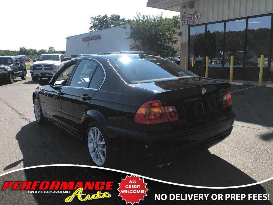 BMW 3-Series 2004 $6792.00 incacar.com