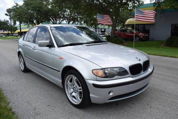 BMW 3-Series 2004 $2295.00 incacar.com