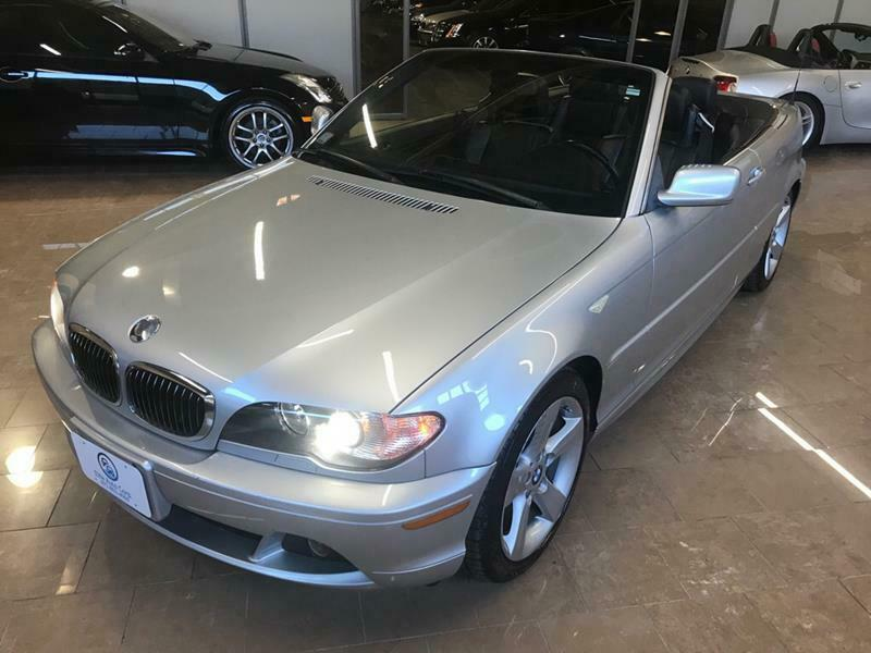 BMW 3-Series 2005 $6000.00 incacar.com
