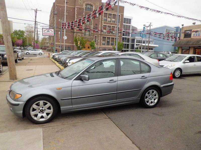 BMW 3-Series 2005 $2995.00 incacar.com