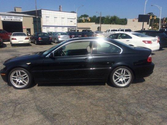 BMW 3-Series 2005 $7855.00 incacar.com
