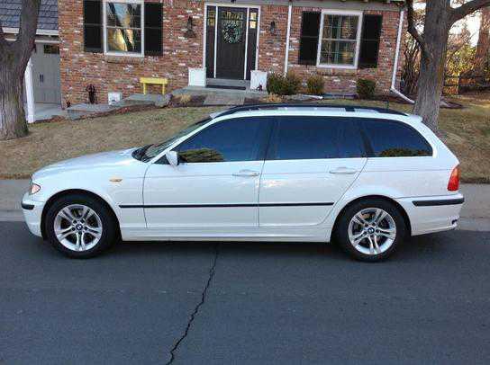 BMW 3-Series 2005 $7500.00 incacar.com
