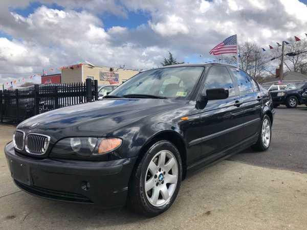 BMW 3-Series 2005 $3400.00 incacar.com