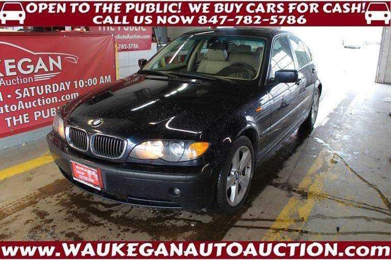 BMW 3-Series 2005 $1800.00 incacar.com