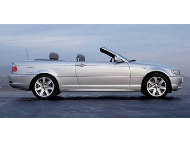 BMW 3-Series 2005 $9900.00 incacar.com