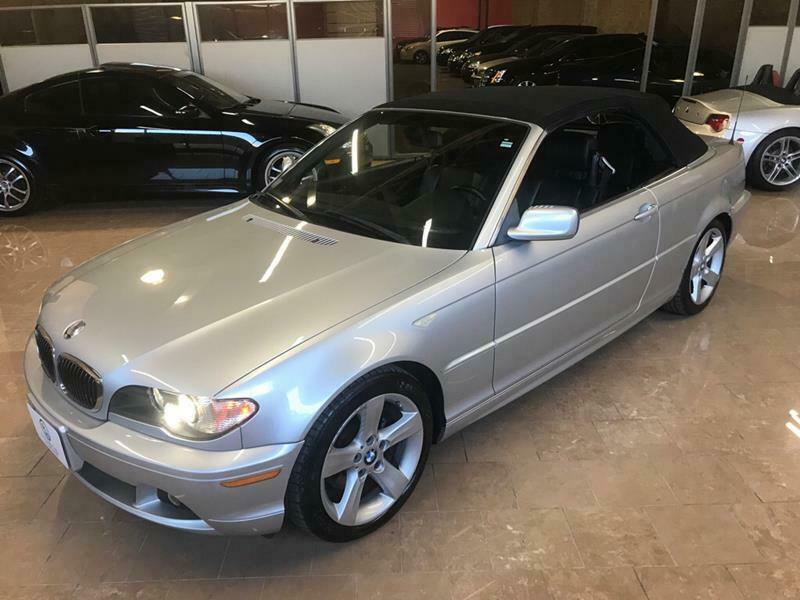 BMW 3-Series 2005 $6000.00 incacar.com