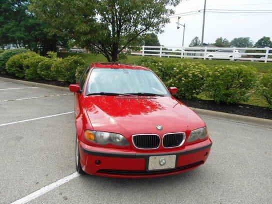 BMW 3-Series 2005 $4680.00 incacar.com