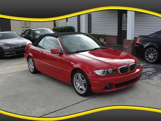 BMW 3-Series 2005 $6995.00 incacar.com