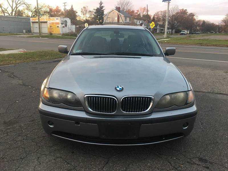 BMW 3-Series 2005 $3900.00 incacar.com