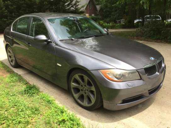 BMW 3-Series 2006 $9966.00 incacar.com
