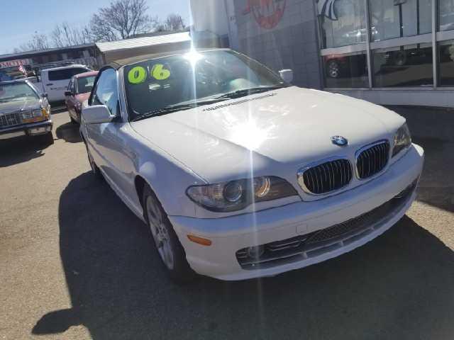 BMW 3-Series 2006 $7500.00 incacar.com