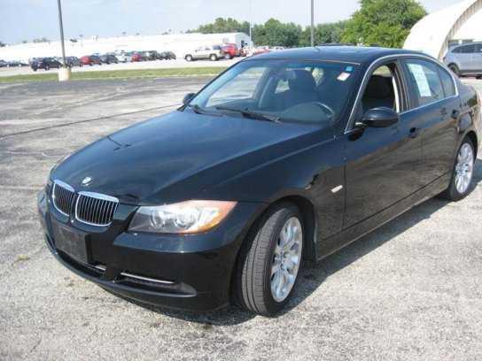 BMW 3-Series 2006 $7900.00 incacar.com
