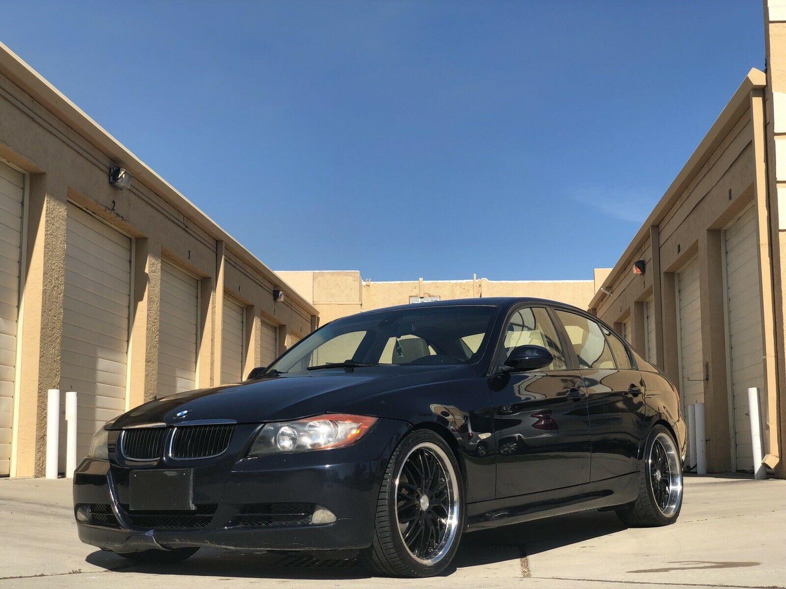 BMW 3-Series 2006 $3500.00 incacar.com