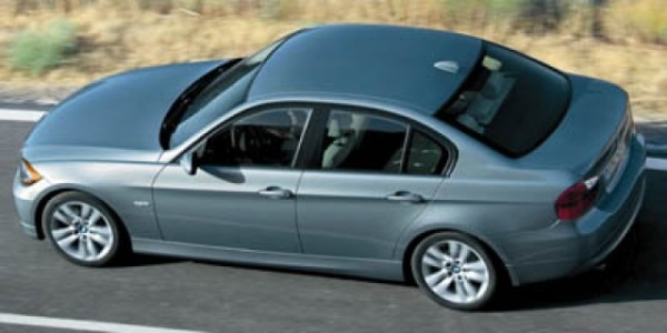 BMW 3-Series 2006 $1500.00 incacar.com