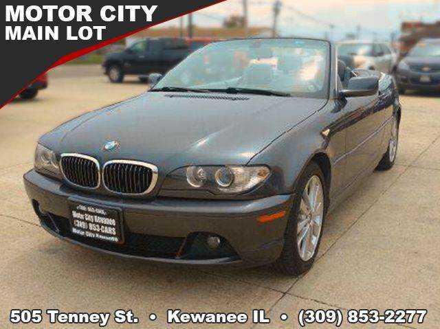 BMW 3-Series 2006 $7990.00 incacar.com